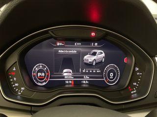 AUDI Q5 2.0 TDI 190 S tronic 7 Quattro Avus 2018