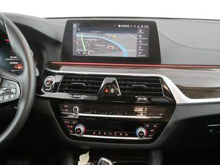 BMW 530d xDrive 265 ch BVA8 Luxury 2019